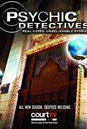 Psychic Detectives The Beacon (2004– ) Online