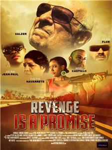 Revenge Is a Promise (2018) Online