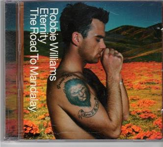 Robbie Williams: The Road to Mandalay (2001) Online