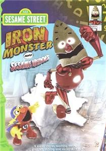 Sesame Street: Elmo and Friends - Iron Monster and Other Super Stories (2010) Online
