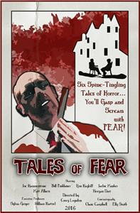 Tales of Fear (2016) Online