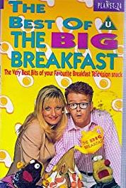 The Big Breakfast Episode dated 27 August 1993 (1992–2002) Online