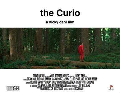 The Curio (2015) Online