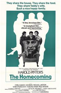 The Homecoming (1973) Online
