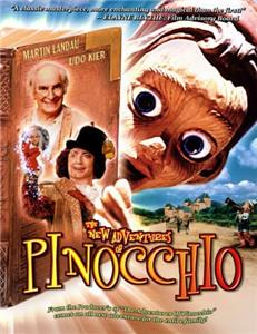 The New Adventures of Pinocchio (1999) Online