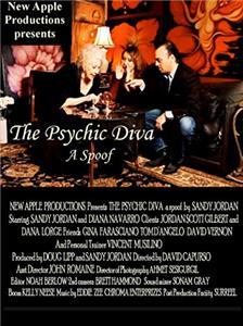 The Psychic Diva (2014) Online