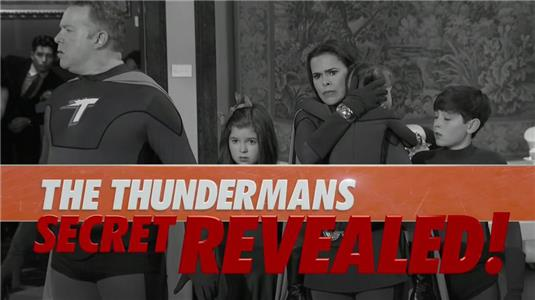 The Thundermans Thundermans: Secret Revealed (2013–2018) Online