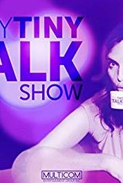 Tiny Tiny Talk Show Paul Scheer & King Bach (2015– ) Online