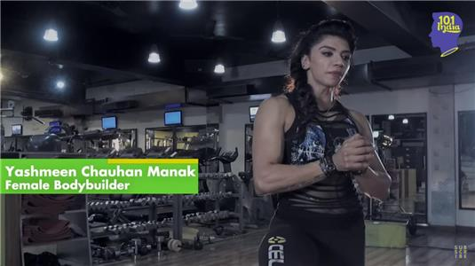 Yashmeen Chauhan: India's Female Bodybuilding Champion (2017) Online