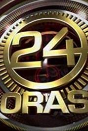 24 oras Episode dated 22 July 2016 (2004– ) Online