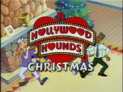 A Hollywood Hounds Christmas (1994) Online