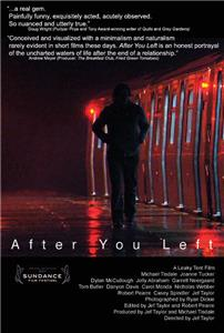 After You Left (2010) Online