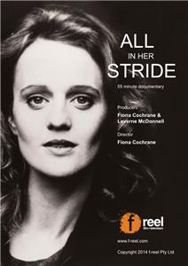 All in Her Stride (2014) Online