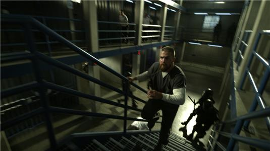 Arrow The Slabside Redemption (2012– ) Online