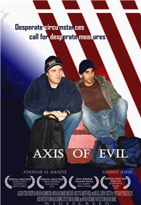Axis of Evil (2010) Online