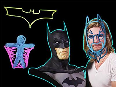 Because Science How Does BATMAN'S Cape Glide? (2014– ) Online
