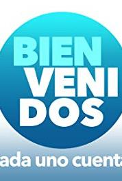 Bienvenidos Episode dated 28 August 2014 (2011– ) Online
