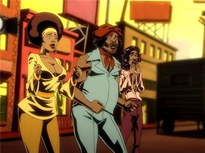 Black Dynamite Sweet Bill's Badass Singalong Song or Bill Cosby Ain't Himself (2011–2015) Online