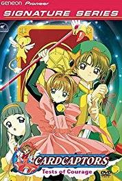 CardCaptors Stormy Weather (2000– ) Online