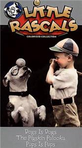Dogs Is Dogs (1931) Online