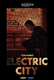 Electric City (2012) (2012– ) Online
