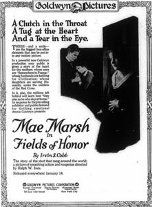 Fields of Honor (1918) Online