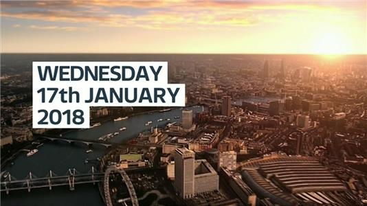 Good Morning Britain Episode dated 17 January 2018 (2014– ) Online