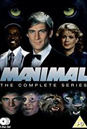 Manimal Night of the Scorpion (1983) Online