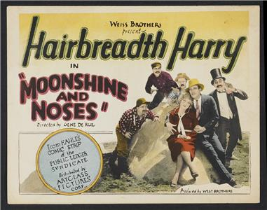 Moonshine and Noses (1927) Online