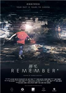Remember (2016) Online