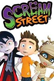 Scream Street Scream Clean (2015– ) Online