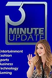 The 3 Minute Update May 11, 2013 (2012– ) Online