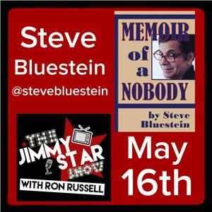 The Jimmy Star Show with Ron Russell Steve Bluestein (2014– ) Online
