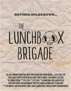 The Lunchbox Brigade (2016) Online