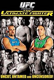 The Ultimate Fighter Second Chance (2005– ) Online