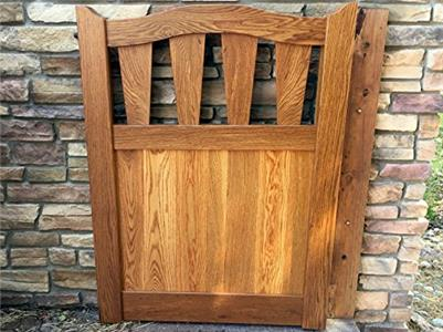 The Wood Whisperer Crooked garden gate (2006– ) Online