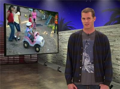 Tosh.0 Crying Giants Fan (2009– ) Online