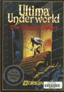 Ultima Underworld: The Stygian Abyss (1992) Online
