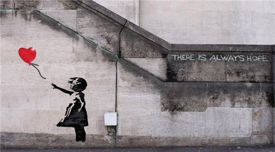 Untitled Bansky project  Online