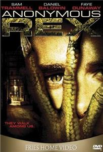 Anonymous Rex (2004) Online