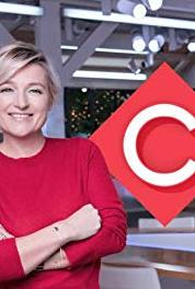 C à vous Episode dated 31 May 2017 (2009– ) Online