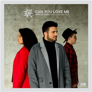 Can you love me (2018) Online