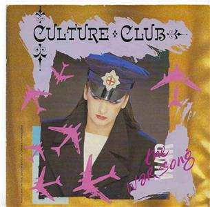 Culture Club: The War Song (1984) Online
