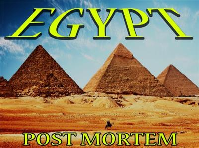Egypt Post Mortem (1998– ) Online