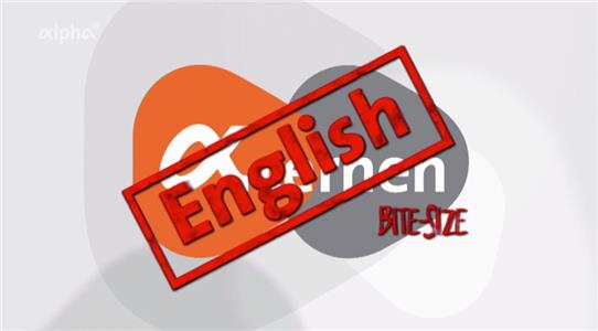 English - Bite-size  Online
