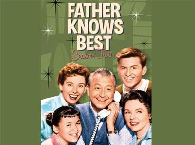 Father Knows Best Margaret's Premonition (1954–1960) Online