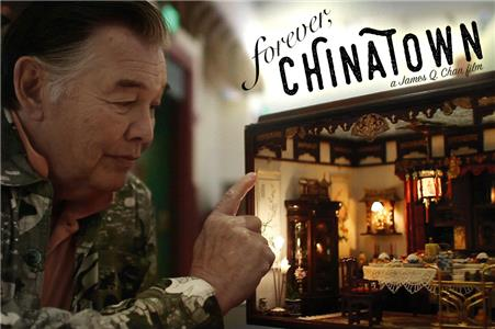 Forever, Chinatown (2016) Online