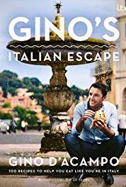 Gino's Italian Escape Sicily: Street Food and World Wine (2013– ) Online