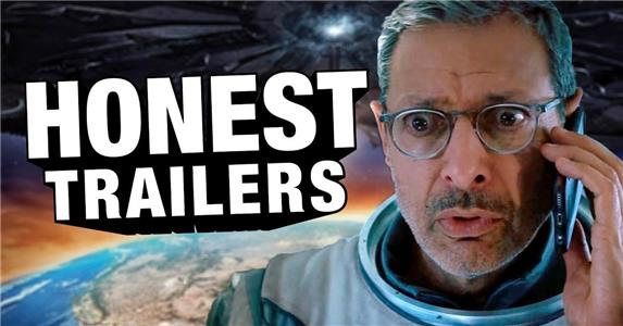Honest Trailers Independence Day: Resurgence (2012– ) Online