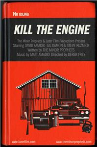 Kill the Engine (2017) Online
